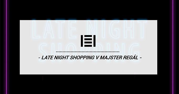 Nájdite vhodný regálový systém na Majster Regál